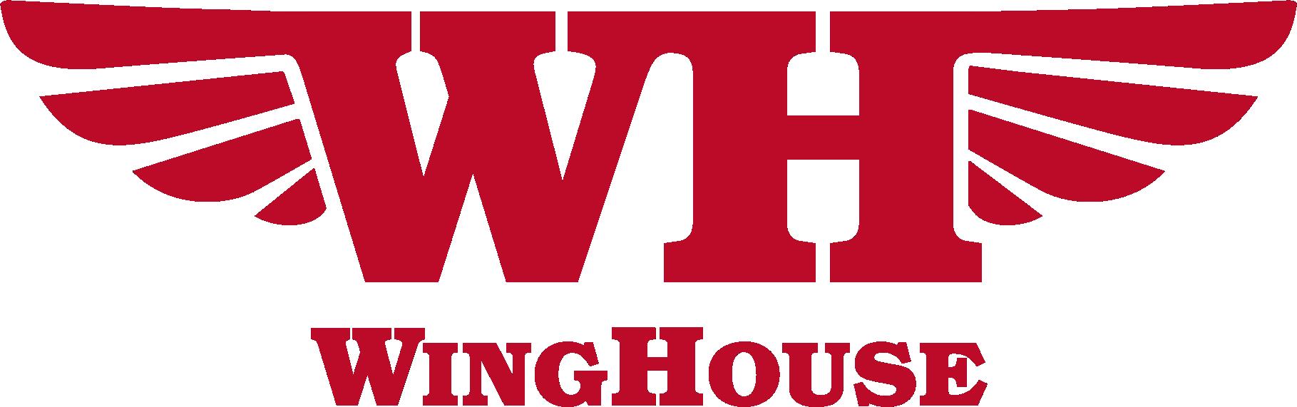 Login Winghouse Merch
